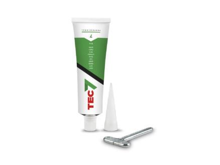 Tec7 mastic-colle super solide et flexible 50ml blanc