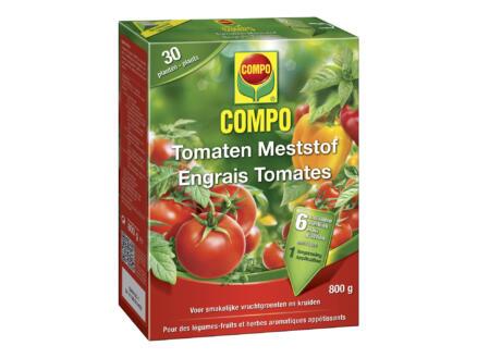 Compo meststof tomaten 800g