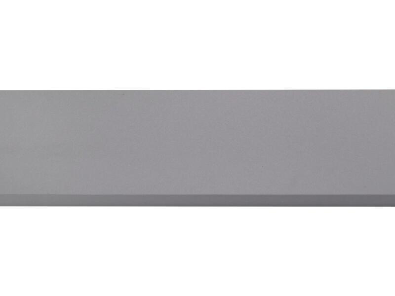 CanDo meubelpaneel 250x30 cm 18mm aluminium