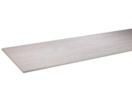 CanDo meubelpaneel 250x60 cm 18mm gebleekt eiken
