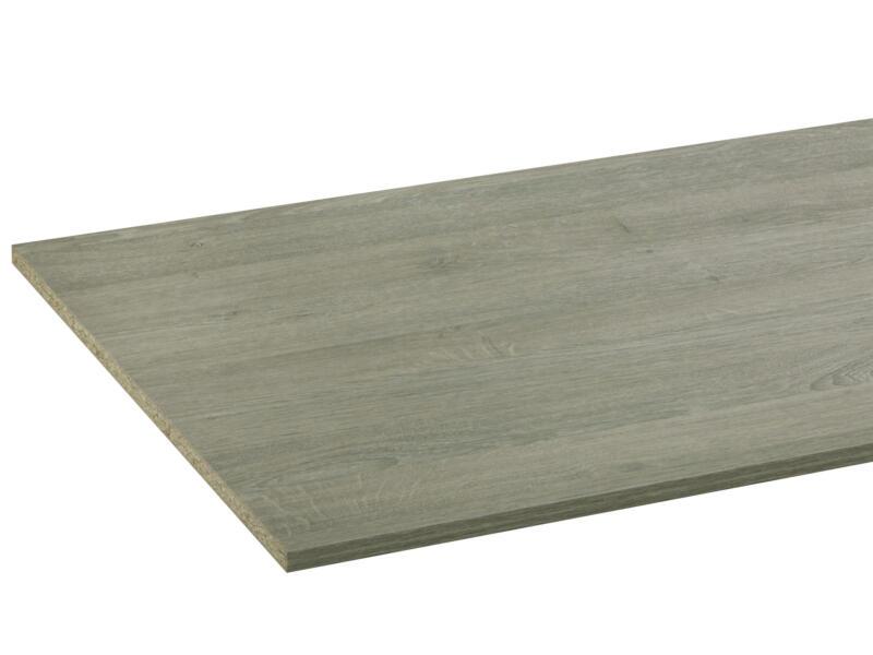CanDo meubelpaneel 250x60 cm 18mm vergrijsd eiken