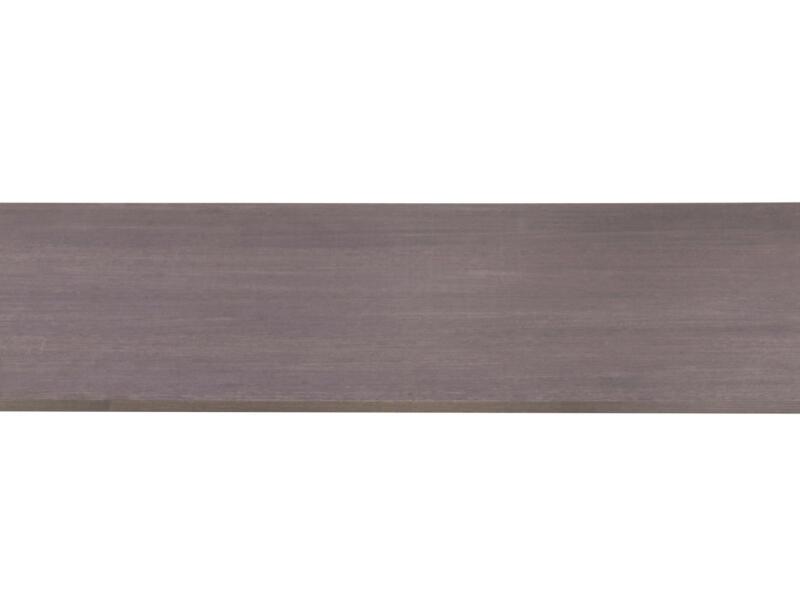 CanDo meubelpaneel 250x60 cm 18mm wengé