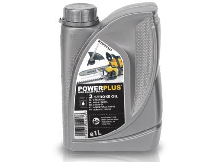 Powerplus Oil motorolie 2 takt 1l