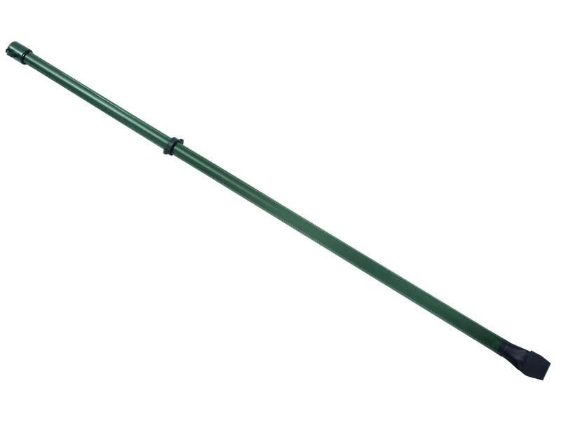 Giardino multipaal 100x2 cm groen