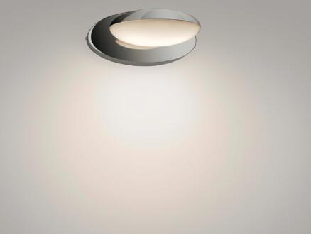Philips myBathroom Hotstone LED wandlamp 2x2,5 W chroom