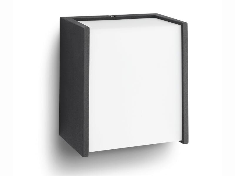 Philips myGarden Macaw applique murale extérieure LED 3,5W noir