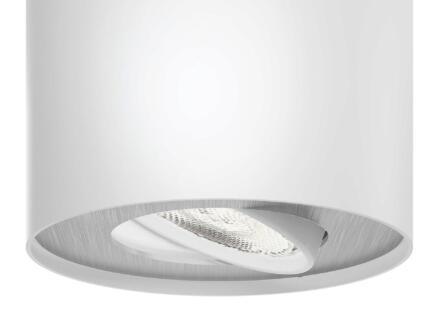 Philips myLiving Phase LED plafondspot 4,5W dimbaar wit