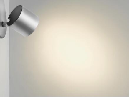 Philips myLiving Star LED wandspot 4,5W aluminium