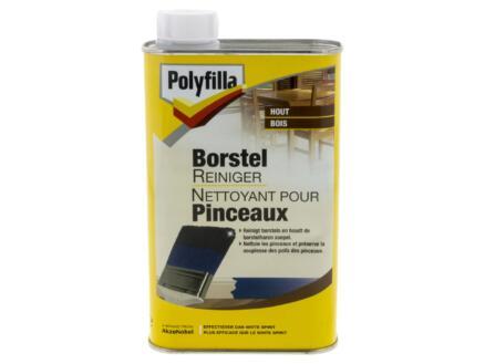 Polyfilla nettoie-pinceaux 0,5l