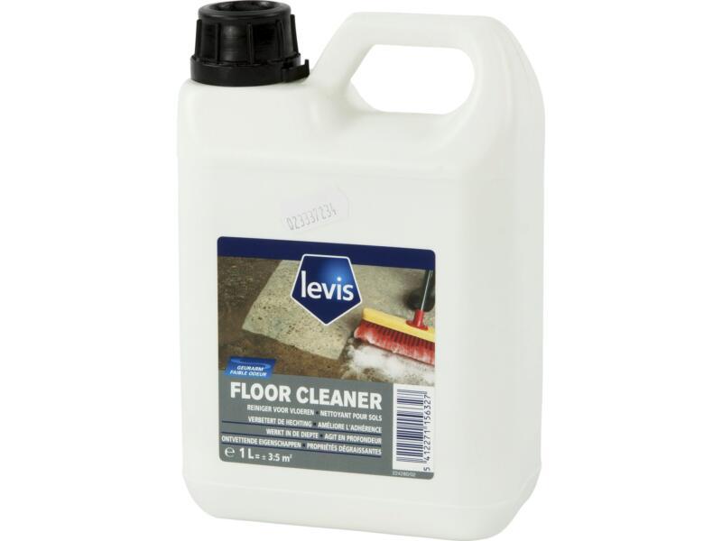 Levis nettoyant pour sol 1l