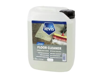 Levis nettoyant pour sol 5l