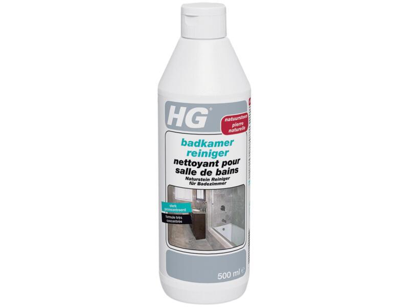 HG nettoyant salle de bains 500ml