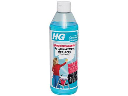 HG nettoyant vitres 500ml