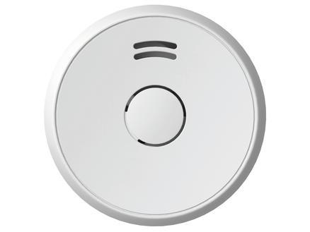 Profile optische rookmelder E-Block 9V