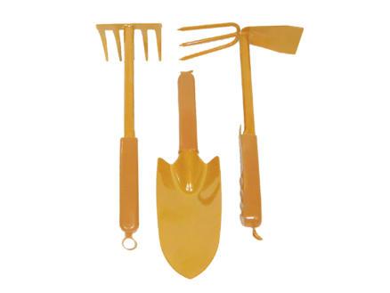 AVR outils de jardinage à main set de 3
