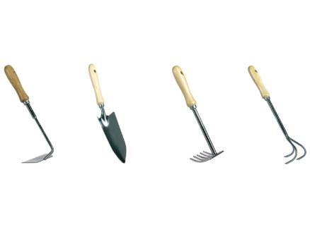 AVR outils de jardinageà main set de 4