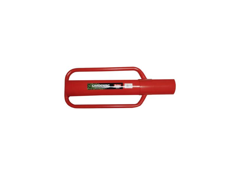 Polet palendammer 10cm 12kg