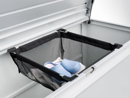 Biohort panier de rangement pour LeisureTime Box 100/160/180