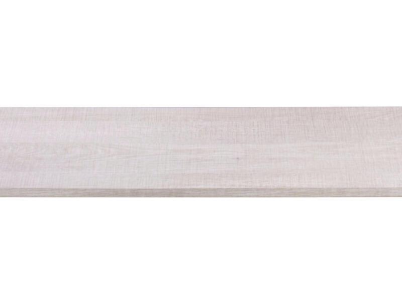 CanDo panneau de meuble 250x30 cm 18mm chêne blanchi