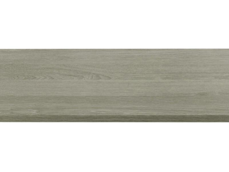 CanDo panneau de meuble 250x30 cm 18mm chêne vieilli