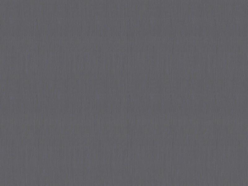 Superfresco Easy papier peint intissé Basic uni line gris foncé