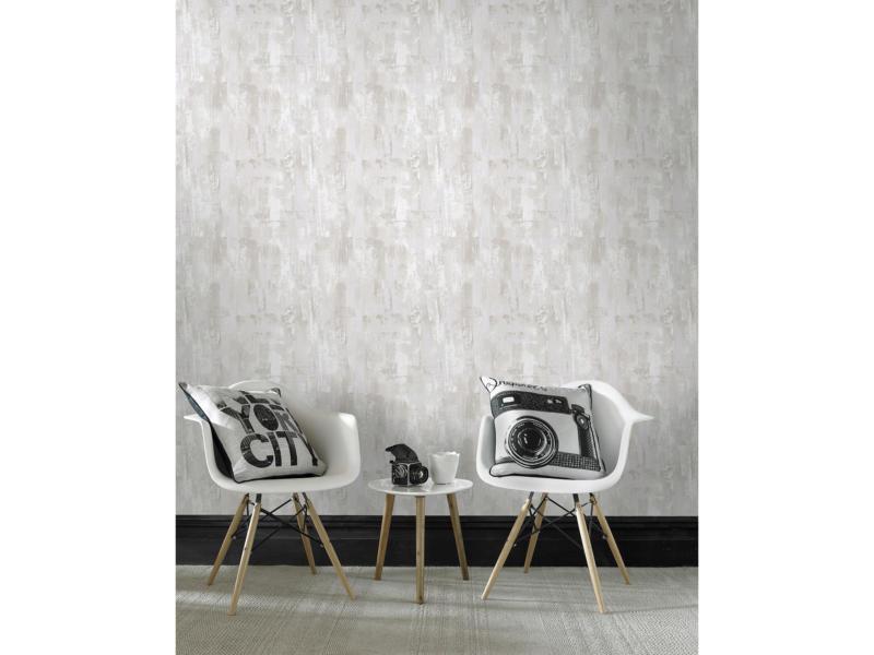Superfresco Easy papier peint intissé Bellagio blanc