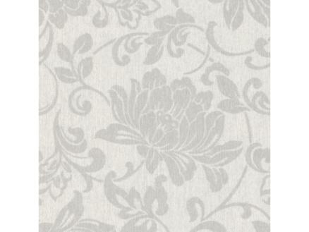 Superfresco Easy papier peint intissé Jacquard blanc