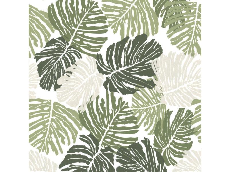 Superfresco Easy papier peint intissé Palmira vert