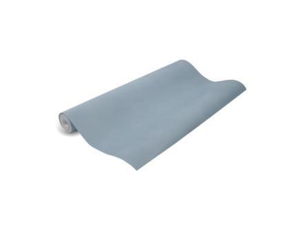 Superfresco Easy papier peint intissé Uni 52cm x 10m bleu