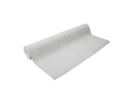 Superfresco Easy papier peint intissé Uni griffé 52cm x 10m gris clair argenté