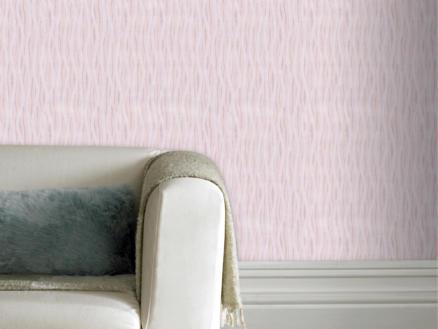Superfresco Easy papier peint intissé Wave rose