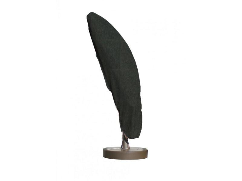 Easysun parasolhoes voor zweefparasol 180cm olefin antraciet
