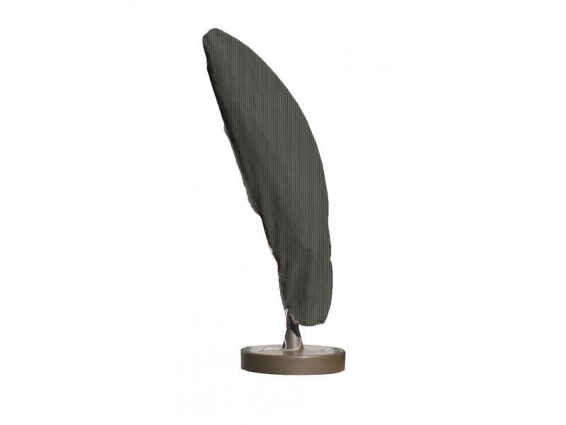 Easysun parasolhoes voor zweefparasol 180cm olefin grijs