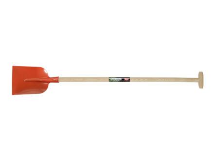 Polet pelle à béton 22x29 cm + manche T 110cm