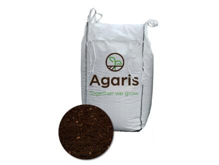 Agrofino potgrond voor bloembakken en bloemperken 2000l