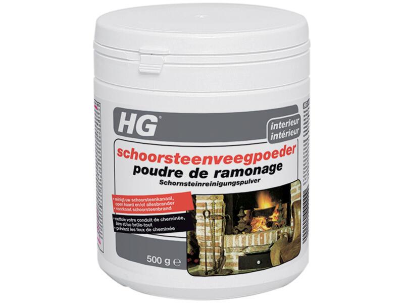 HG poudre de ramonage 500g