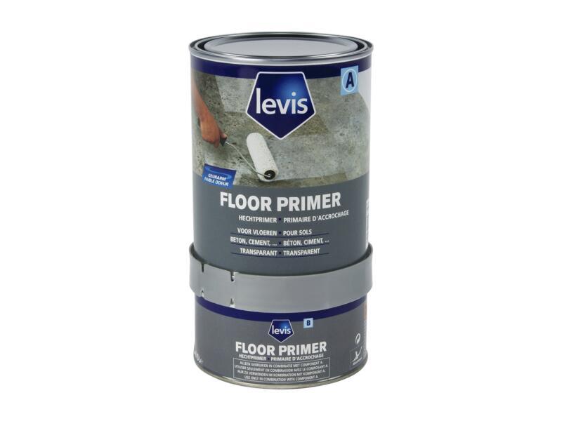 Levis primer pour sol 0,75l transparent