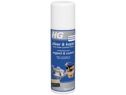 HG produit de protection argent et cuivre 200ml