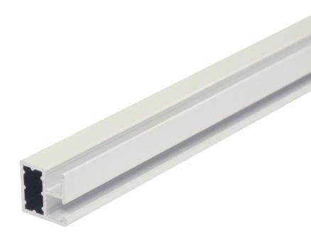 CanDo profil cadre de moustiquaire 150cm blanc