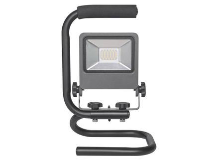 Osram projecteur LED portable sur pied en S 20W 1440lm