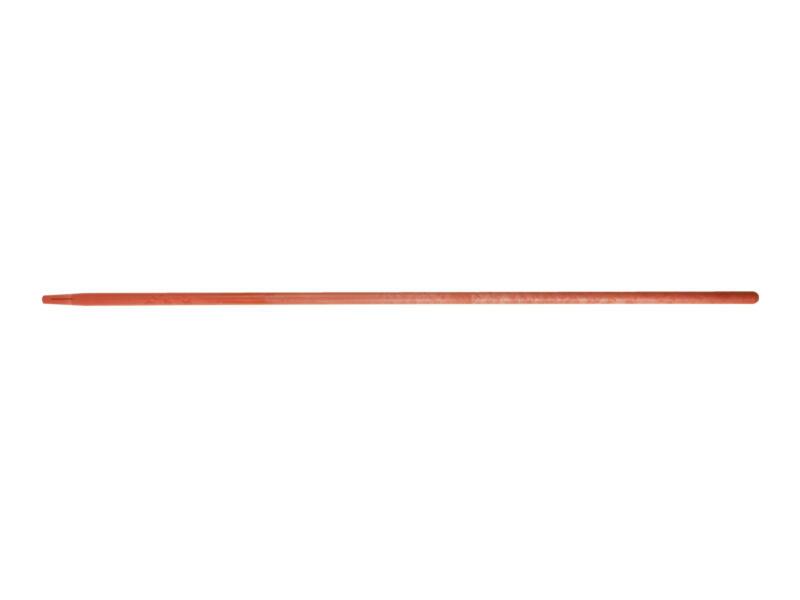 Polet raaksteel 150cm glasfiber