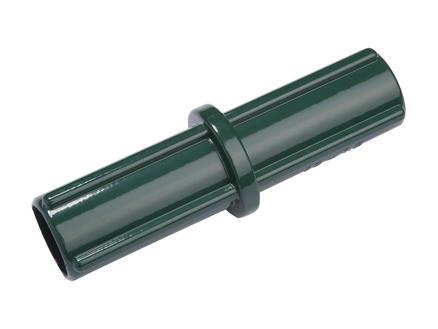 Giardino raccord de lisse tube supérieur 42mm vert