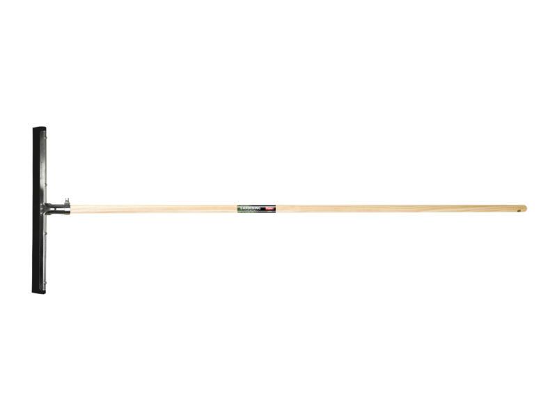 Polet raclette sol 45cm + manche 150cm noir