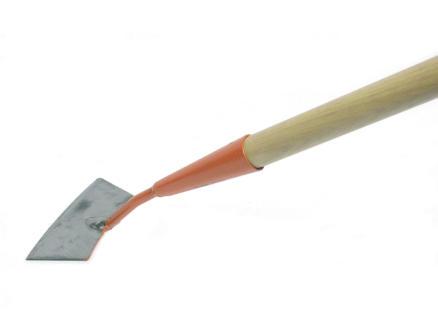 AVR ratissoire à pousser 14cm + manche