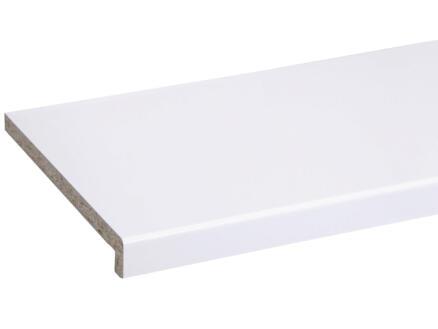 CanDo rebord de fenêtre 29x302x3,8 cm blanc