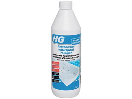 HG reiniger hygiënische whirlpool 1l