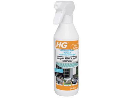 HG reiniger zonneschermen, dekzeilen en tenten 500ml