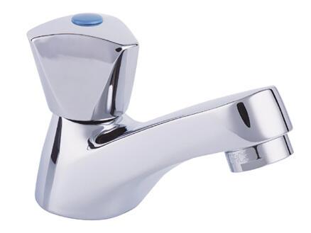 robinet eau froide lavabo