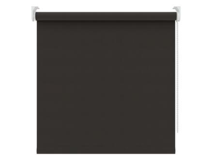Decosol rolgordijn verduisterend 210x190 cm bruin