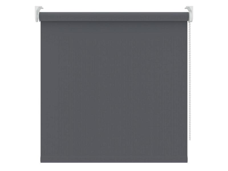 Decosol rolgordijn verduisterend 60x190 cm steengrijs